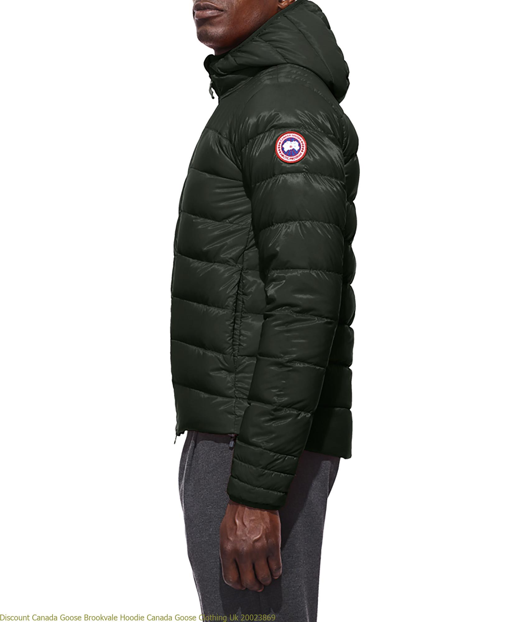 1ac0193f446 Discount Canada Goose Brookvale Hoodie Canada Goose Clothing Uk 20023869 –  Cheap Canada Goose Jacket – 2019 Canada Goose Outlet Mall Store