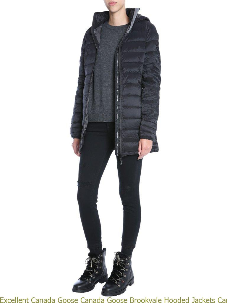 Excellent Canada Goose Canada Goose Brookvale Hooded Jackets Canada Goose  Outlet In Canada 1979441381489 b38c3d1899ed
